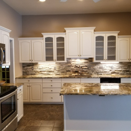 Cipriano S Kitchen Improvements Wilmington Bear De Remodeling Cabinet Refacing
